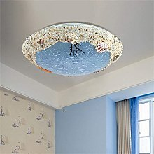 Suytan Chandelier, Invisible Led Lamps Led