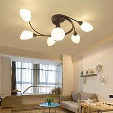 Suytan Chandelier, The Bedrooms Lounge Ceiling