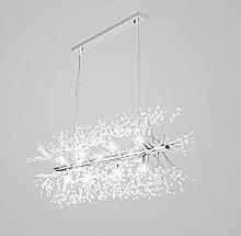 suytan Crystal Fireworks Chandeliers,Modern