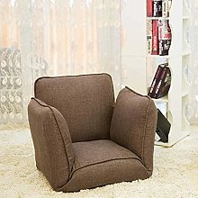Suytan Floor Folding Gaming Sofa Chair Lounger