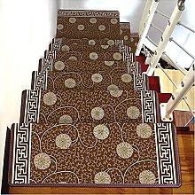 Suytan Stair Carpet Treads Hjh- 1 Set Stair