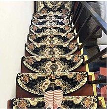 Suytan Stair Carpet Treads Hjh- 15 Set Stair