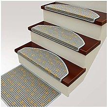 Suytan Stair Carpet Treads Hjh- 5 Set Stair
