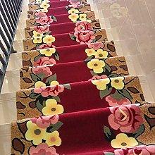 Suytan Stair Carpet Treads Hjh- Carpet, Corridor
