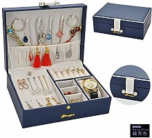 Suytan Travel Jewellery Case Multi-Function