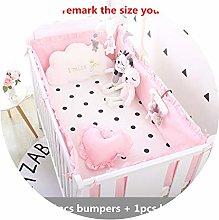 Suzanne Betty Princess Pink 100% Cotton Baby
