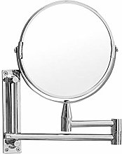 Suzanne Household Hanging Makeup Mirror Bathroom