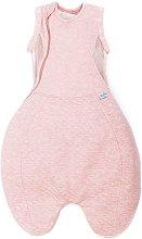 Swaddle 2 Sleep Bag 2.5 Tog - Shell Pink