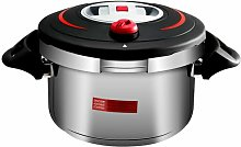 Swaffham 6L Stove Top Pressure Cooker Symple Stuff