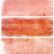 Swan Colour Harmony Red Uni 3.36m x 336cm