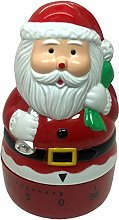 Swan household ® - Christmas Novelty Santa