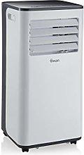 Swan Mobile 3-in-1 Air Conditioner, 9000BTU,