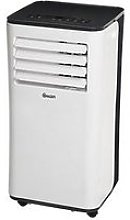 Swan Mobile Air Conditioner - White