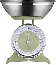 Swan Retro Mechanical Kitchen Scale