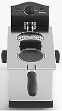 Swan Sd6040 Deep Fryer - Single