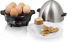 Swan SF21020N 7 Egg Boiler and Poacher, Featuring