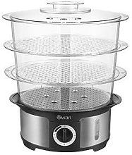 Swan Sf9050 12-Litre Food Steamer
