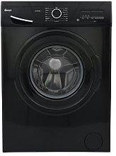 Swan Sw15840B 9Kg Load, 1200 Spin Washing Machine