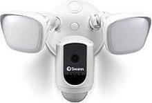 Swann Gen 2 Floodlight Security System (White) -