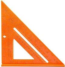 Swanson Tool Co T0118 Composite Speedlite Square