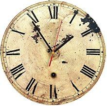 Swarna 28cm Wall Clock Borough Wharf