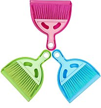 Sweeper, Mini Dustpan Dustpan with Sweeper for