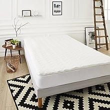Sweetnight Memory Foam Mattress Topper 180 x 200