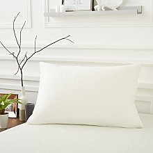 Sweetnight – Pillow Protector 50 x 70 cm | Silky