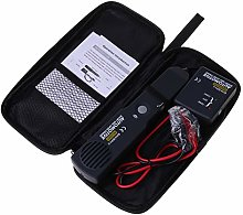 Sweo Cable Tester, Automobile Short Circuit