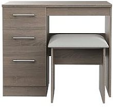 Swift Halton Ready Assembled Dressing Table And