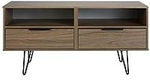 Swift Tokyo Ready Assembled Tv Unit With Hair Pin