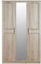 Swift Winchester Part Assembled 3 Door Mirrored