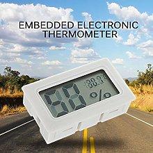 Swiftswan Electronic Digital Lcd Hygrometer