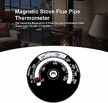 Swiftswan Induction Cooker Flue Pipe Thermometer
