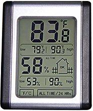 Swiftswan Wireless digital hygrometer indoor and