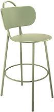 Swim Bar chair - / Indoor & outdoor - H 74 cm by