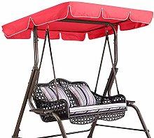 Swing Chair Seat Top Cover Waterproof Rainproof