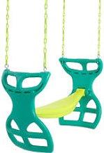 Swingan Glider Swing Seat - Two Kids Seater |