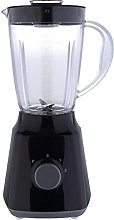 Swiss Home Stand Blender, Black, 300 W/1.5 Litre