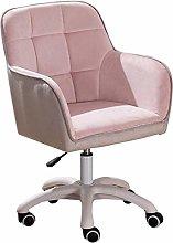 Swivel Chair Adjustable Height Office Chair Modern