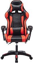 Swivel Chair - E-sports Chair Reclining Swivel