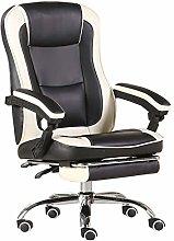 Swivel Chair Reclining Adjustable Ergonomic