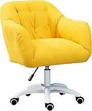 Swivel Computer Chairs, Ergonomic, Soft Cushion,