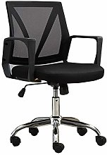 Swivel Desk Office Chair High Back, Ergonomic
