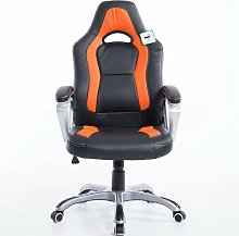 Swivel Gaming Chair Symple Stuff Colour