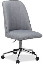 Swivel Office Chair, Designer Executive Chair, 120