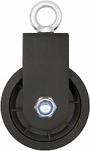 Swivel Pulley Block, Single Pulley Block with
