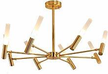 SWNN chandeliers Luxury Modern Wrought-iron
