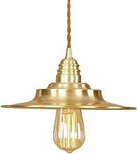 SWNN chandeliers Single-head Chandelier Copper