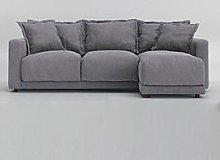 Swoon Aurora Fabric Right Hand Corner Sofa - Smart